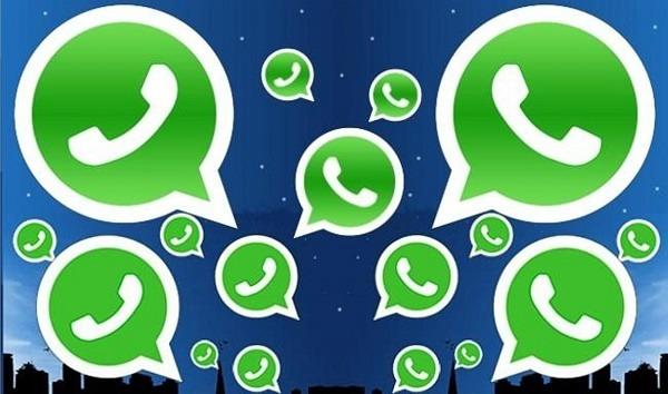 whatsapp novedades grupos