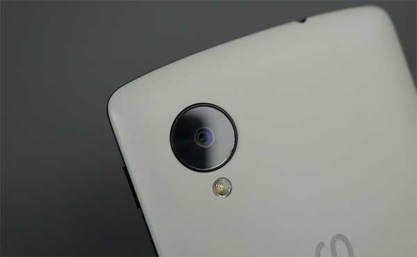 Así será la nueva app de fotos de Google en Android 6.0
