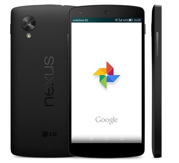 5 trucos para la app de Google Fotos
