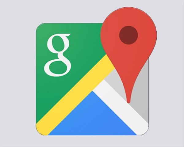 Éste es el nuevo aspecto del navegador GPS de Google Maps