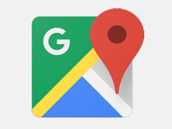 Así es el nuevo modo conducción de Google Maps