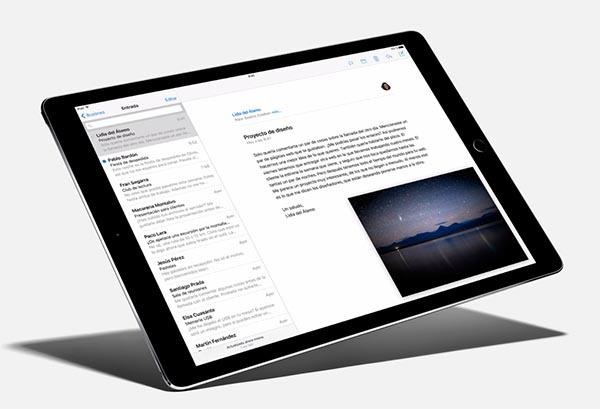 Así ha mejorado Microsoft sus apps de oficina para el iPad Pro