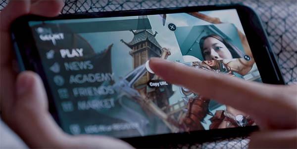 Cómo retransmitir lo que se ve en la pantalla de tu Android en directo