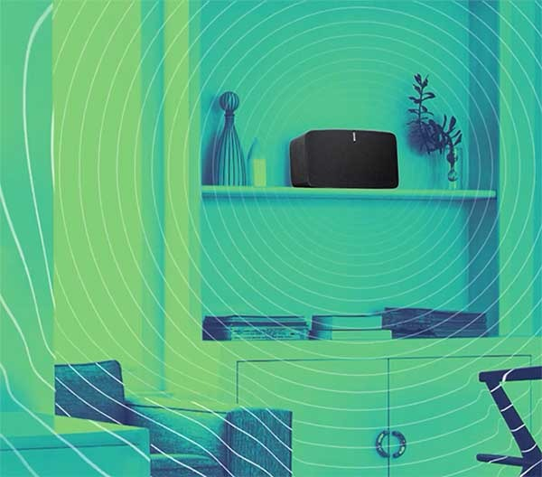 Pronto podrás controlar tus altavoces de Sonos a través de Spotify
