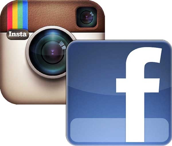 Por qué ha aparecido un enlace a mi cuenta de Instagram en Facebook