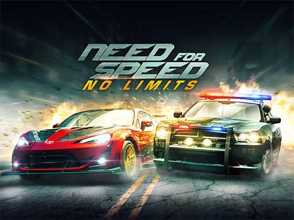 Need for Speed No Limits trae las carreras de coches de nuevo a los móviles