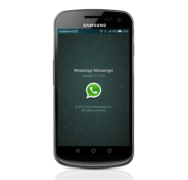 whatsapp imputado
