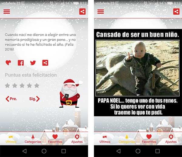 Los mejores mensajes para felicitar la navidad por - Felicitar la navidad por whatsapp ...