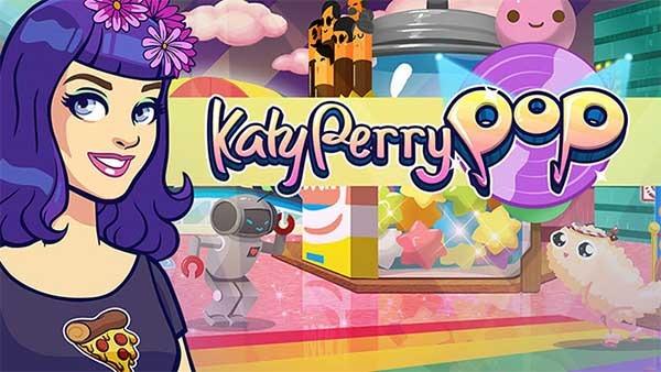 Katy Perry Pop, conviértete en una estrella de la música