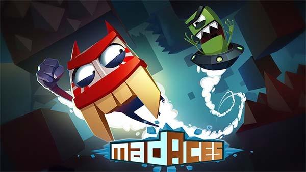 Mad Aces, el juego casual definitivo del momento