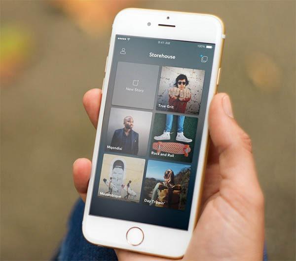 Usa esta app para ordenar todas tus fotos