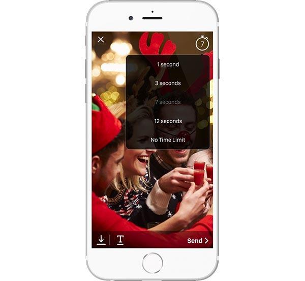 Wink, otra app de mensajes que se autodestruyen