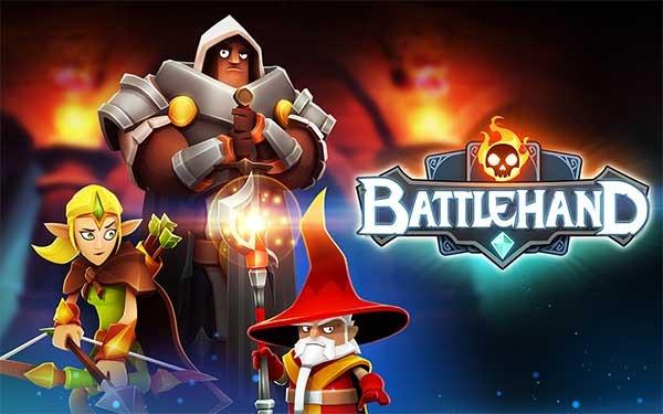 Battlehand, el nuevo juego de cartas que está triunfando