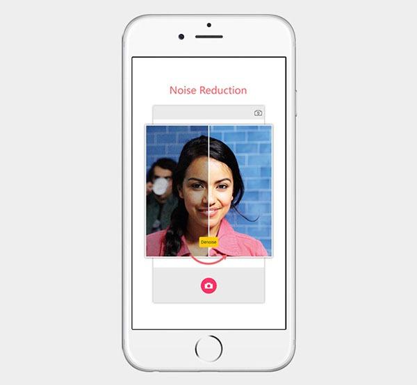 Cómo retocar tus selfies en iPhone