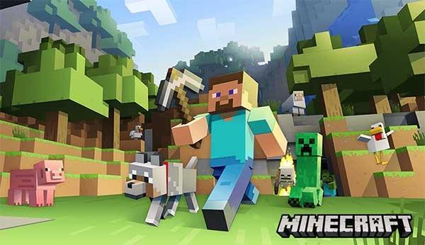 Minecraft 2 da un susto a los usuarios de iPhone