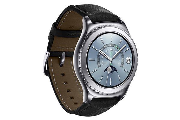 Cómo enviar mensajes de WhatsApp desde el reloj Samsung Gear S2