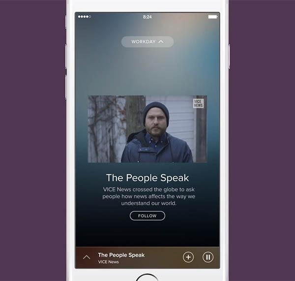 Spotify también incluirá vídeos