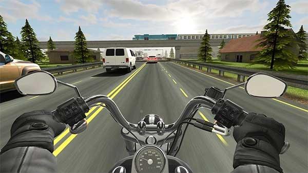 Traffic Rider, el juego definitivo para los amantes de las motos