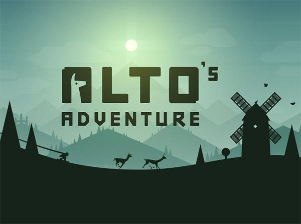 descargar altos adventure ios gratis