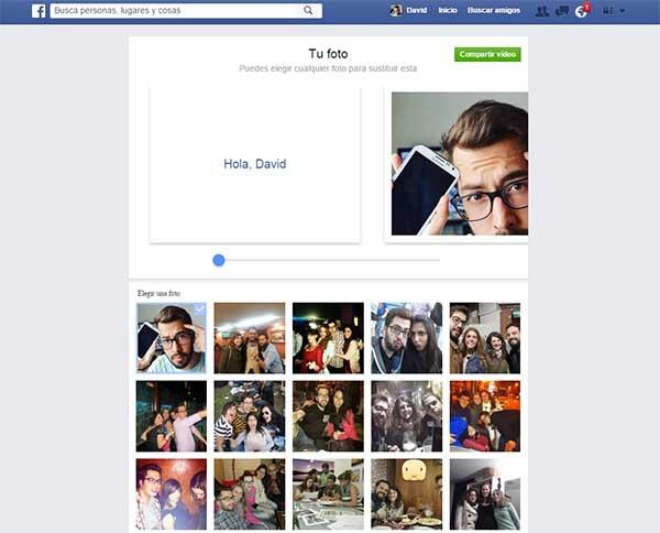 dia da amizade facebook