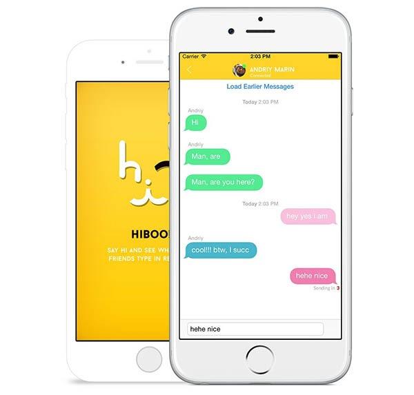 Cómo saber qué escriben tus contactos antes de enviar un mensaje