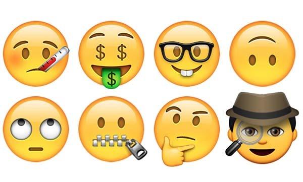 Whatsapp Recibe Nuevos Emoticonos Emoji En Android