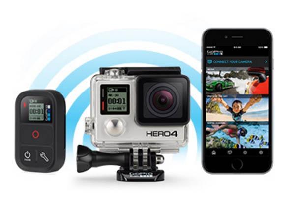 Éstas son las apps de vídeo que GoPro podría lanzar para Android este año