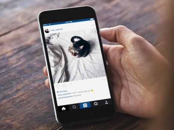 Cómo descargar tus fotos de Instagram y borrar tu cuenta definitivamente