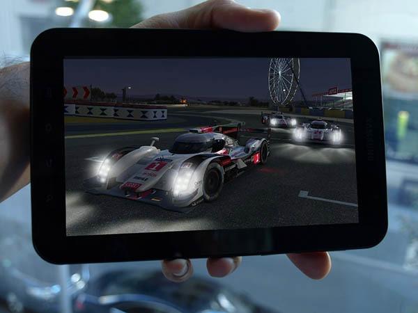 Los cinco mejores juegos de carreras para Android