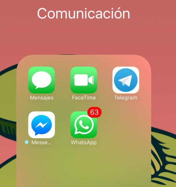 Cómo evitar que los grupos de WhatsApp acaben con la memoria y los datos de tu iPhone
