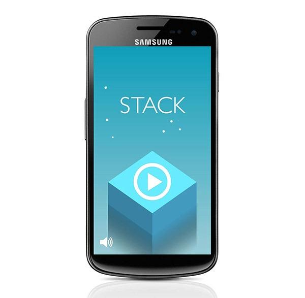 Stack, el juego de habilidad que está triunfando en Android