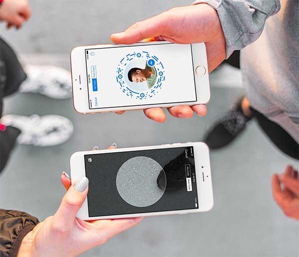 Así podrás agregar nuevos amigos en Facebook Messenger