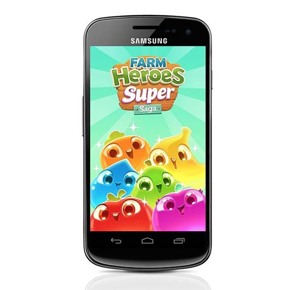 Farm Heroes Super Saga, la nueva saga de los creadores de Candy Crush