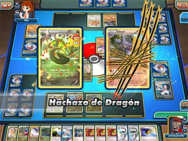 Cómo jugar ya a Pokémon Trading Card Game en tabletas Android
