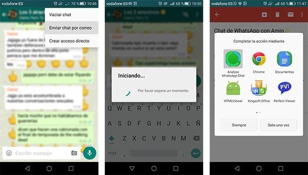 whatsapp analyzer