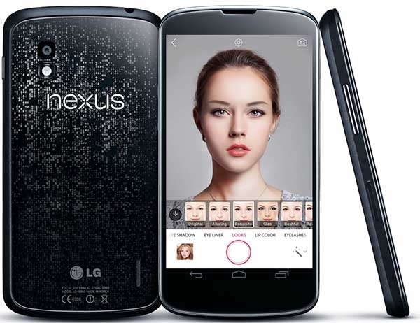 YouCam Makeup, añade efectos de maquillaje para una selfie perfecta