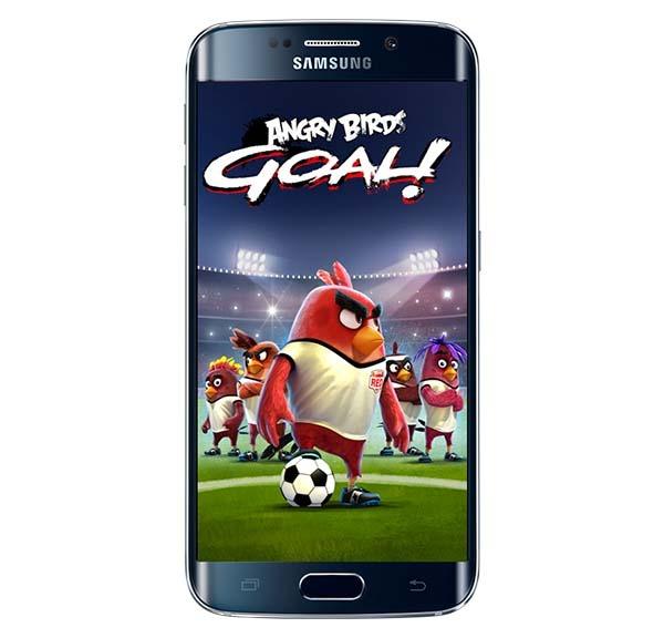 Los Angry Birds se pasan al mundo del fútbol