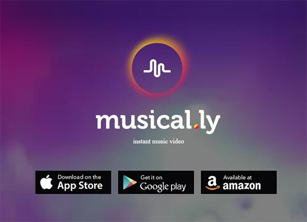 Musical.ly, crea tus propios videoclips para Instagram y Facebook