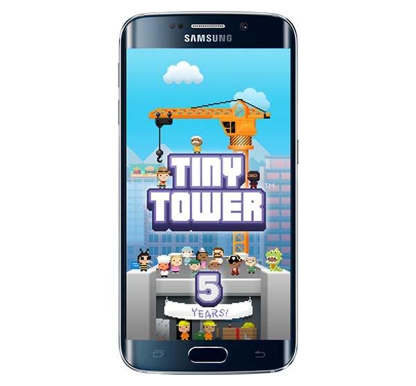 Tiny Tower, vuelve a construir tu propia torre en Android y iPhone
