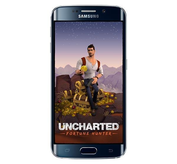 Uncharted: Fortune Hunter, Nathan Drake también tiene un juego para móviles