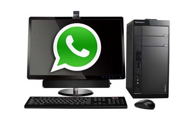 Cómo compartir documentos a través de WhatsApp Web