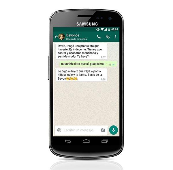 Cómo crear conversaciones falsas de WhatsApp, Facebook y Twitter ...