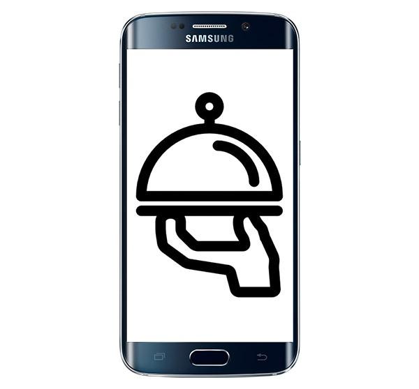 Las mejores apps para pedir comida a través del móvil