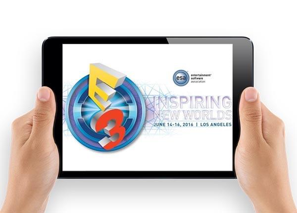 Los cinco juegos del E3 que nos gustaría tener en el móvil