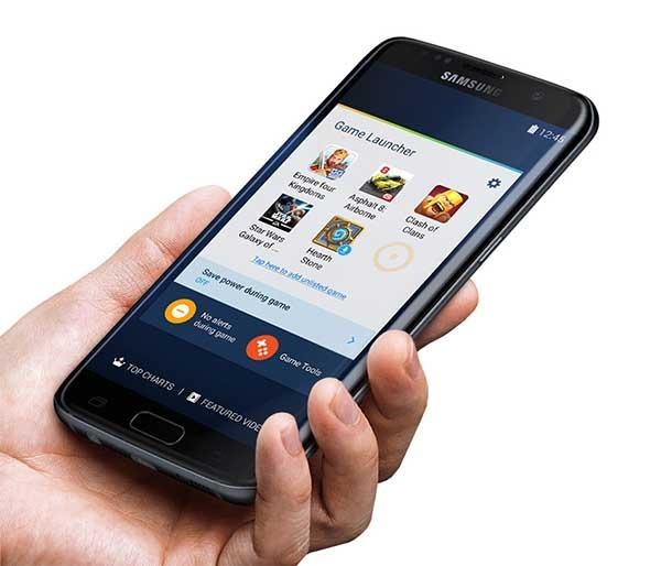 Samsung mejorará sus herramientas de juego en los Galaxy S7