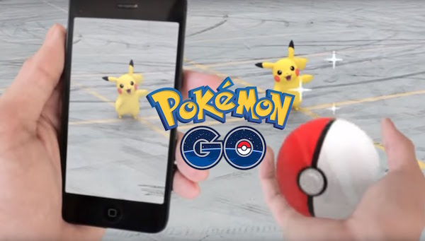 Poké LIVE, la mejor app para rastrear y cazar Pokémon