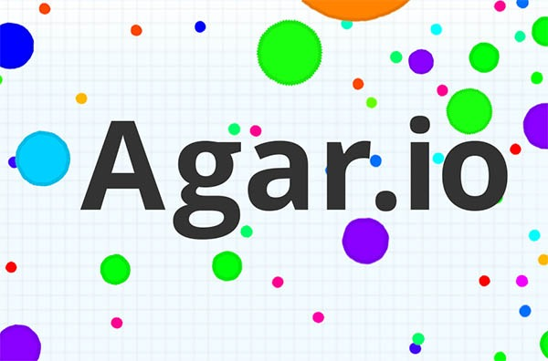 Así es el nuevo modo de juego Acelerón de Agar.io