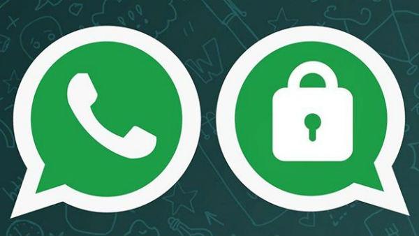 Así es la autentificación de dos pasos de WhatsApp