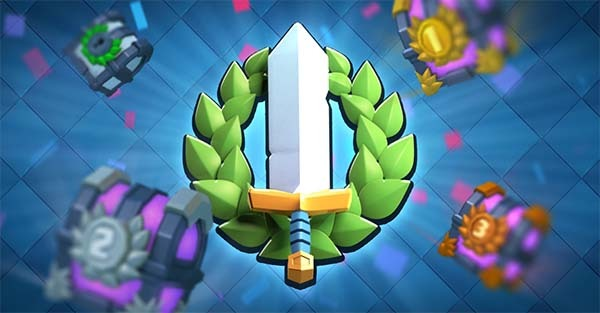 Cómo iniciar un torneo en Clash Royale