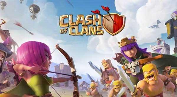 Cómo evitar ser baneado en Clash of Clans